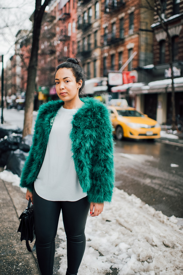 7-robinson-style-shop-emerald-faux-fur-jacket-faux-leather-pant-lou-and-grey-blouse-zara-booties-loeffler-rendall-studded-rider-bag-nyfw-streetstyle.jpg