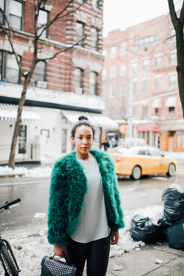 9-robinson-style-shop-emerald-faux-fur-jacket-faux-leather-pant-lou-and-grey-blouse-zara-booties-loeffler-rendall-studded-rider-bag-nyfw-streetstyle.jpg