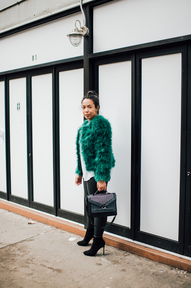 robinson-style-shop-emerald-faux-fur-jacket-faux-leather-pant-lou-and-grey-blouse-zara-booties-loeffler-rendall-studded-rider-bag-nyfw-streetstyle.jpg