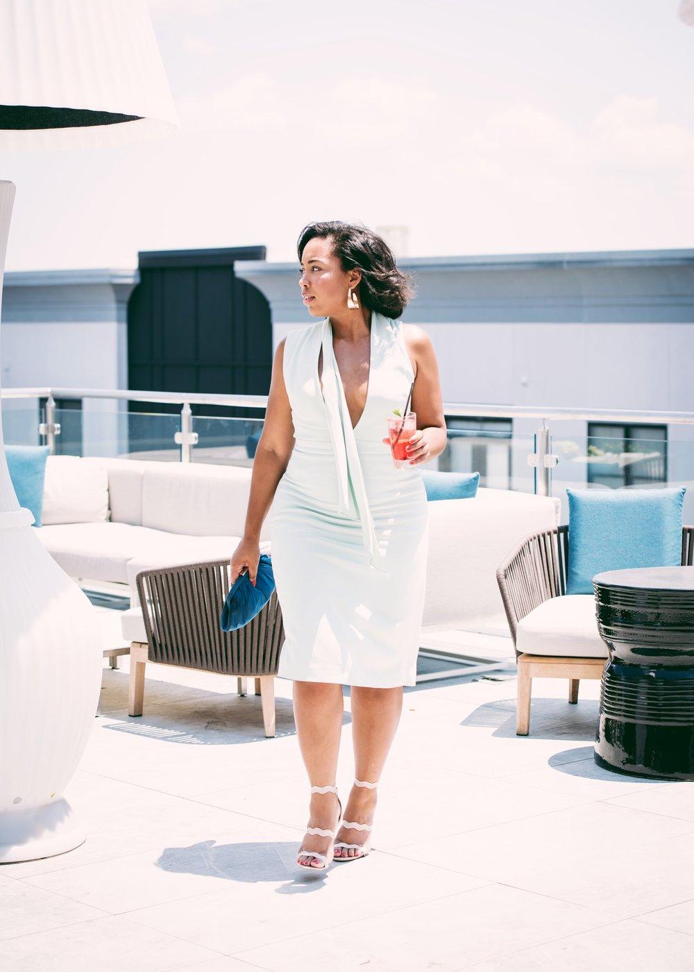 cushnie-et-ochs-mint-cady-scarf-dress-via-rent-the-runway-what-to-wear-to-a-summer-wedding-fashion-7.JPG