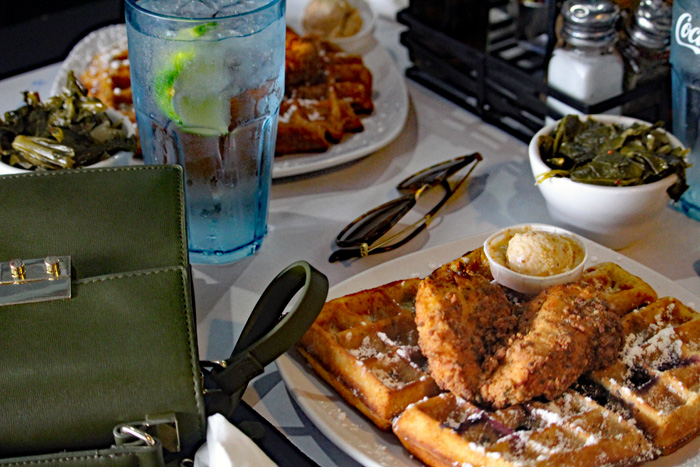 weekend-travel-guide-durham-cvb-dames-chicken-and-waffles