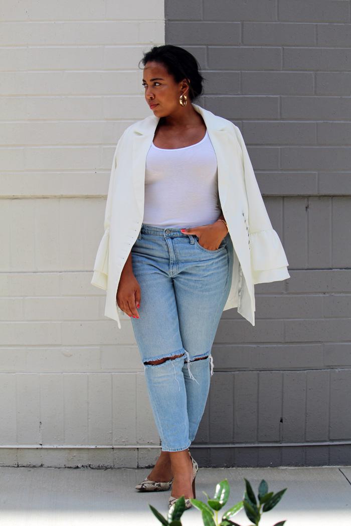 Robinson-Style-Shop-Cream-Bell-Sleeve-Blazer-Gap-Boyfriend-Jeans.jpg