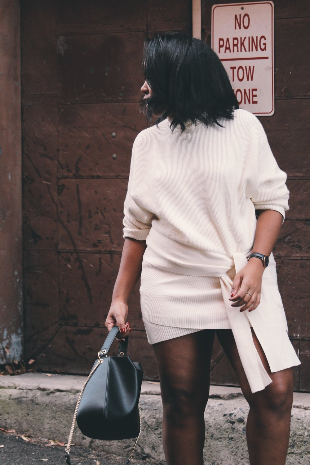 Zara-Cream-Knit-Tie-Sweater-Knit-Skirt-3.JPG