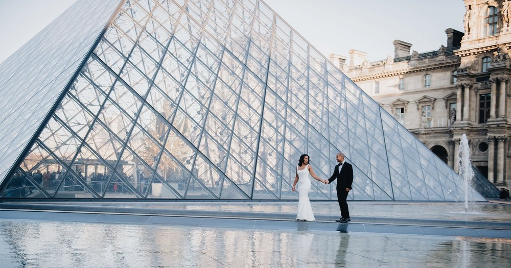 paris-engagement-session-the-louvre-katie-may-lucy-dress-anthropologie-bhldn-bridal-gown-bridesmaid-dress-the-black-tux-tuxedo-suit-rental-velvet-bow-tie-4.JPG