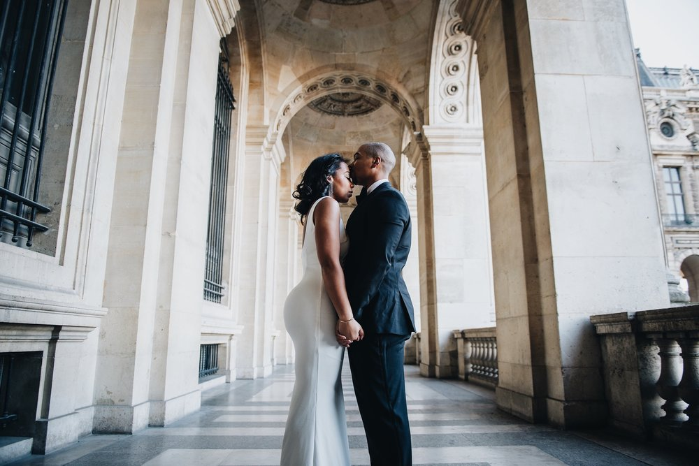 paris-engagement-session-the-louvre-katie-may-lucy-dress-anthropologie-bhldn-bridal-gown-bridesmaid-dress-the-black-tux-tuxedo-suit-rental-velvet-bow-tie-10.JPG