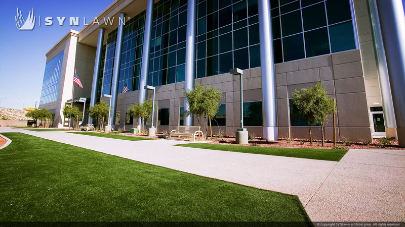 LEED Points for Landscaping