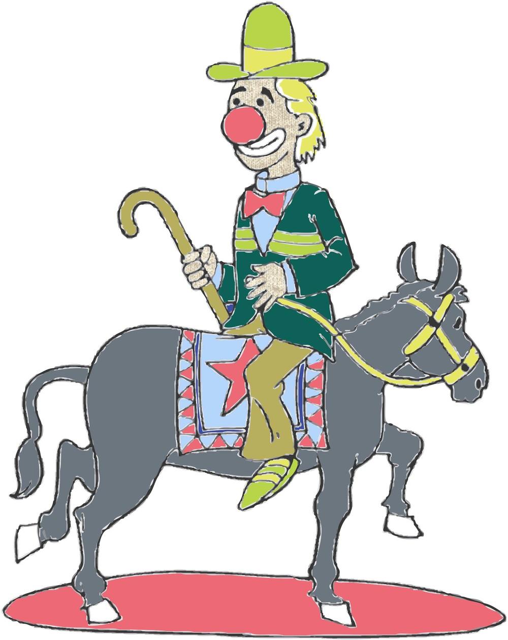 Rodeo | Clown