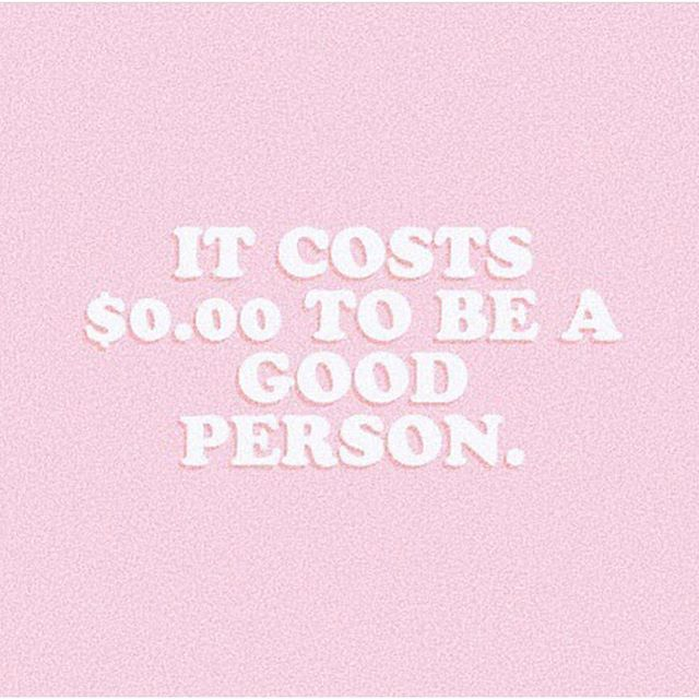 #goodvibes #truth #begood #broke #rich #dontsuck #free #advice #regram
