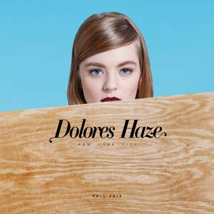 Dolores Haze - Graphic Design & Styling