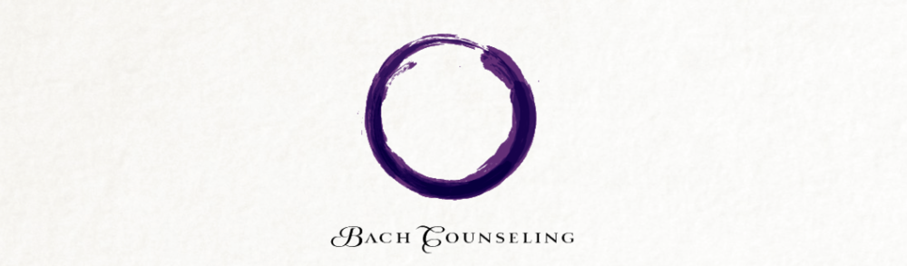 Bach Counseling website