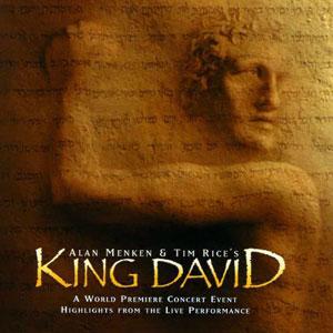 King David square image