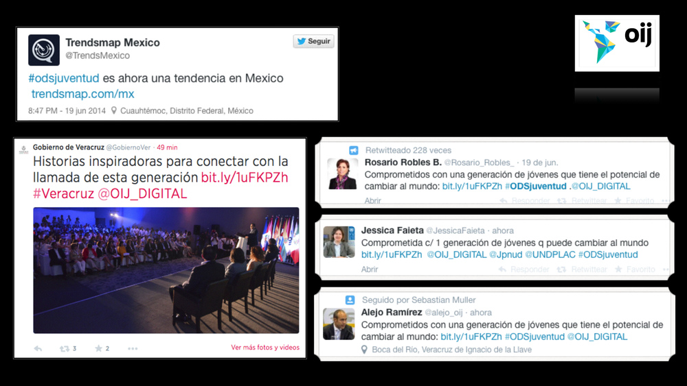 Tweets OIJ Encuentro Veracruz.jpg