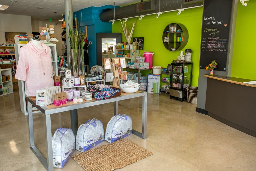Maternity Accessories & Baby Gifts | mama 'hood Maternity Store Denver & Boulder, CO
