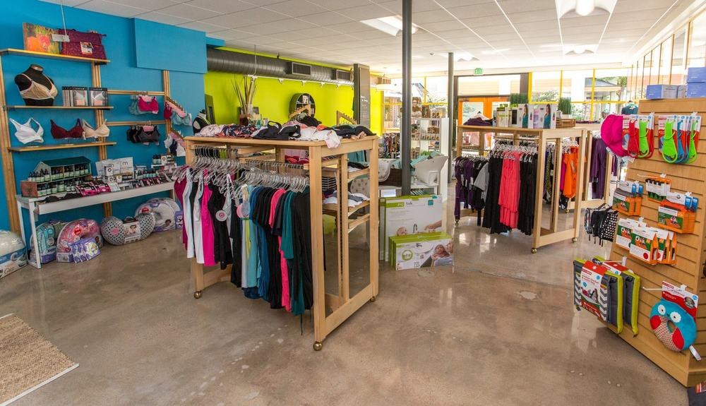 Maternity Boutique | mama 'hood Maternity Store Denver & Boulder, CO