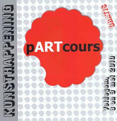 pARTcours 2010
