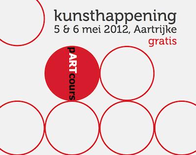 pARTcours 2012