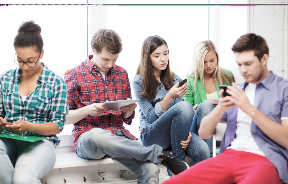More Social. Less Media. -