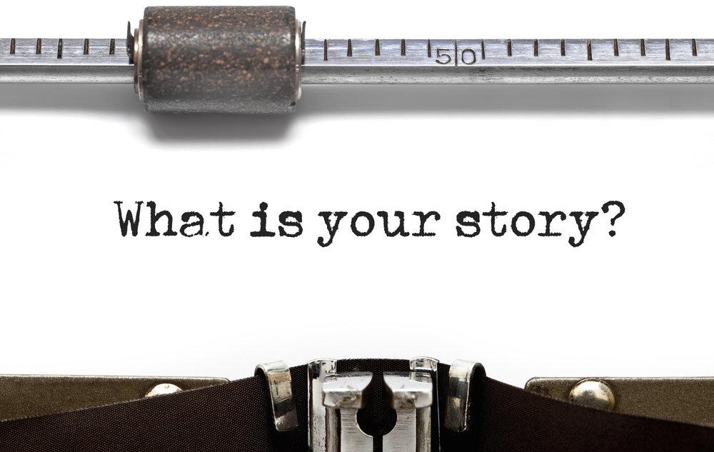 Storytelling Closing Remarks -