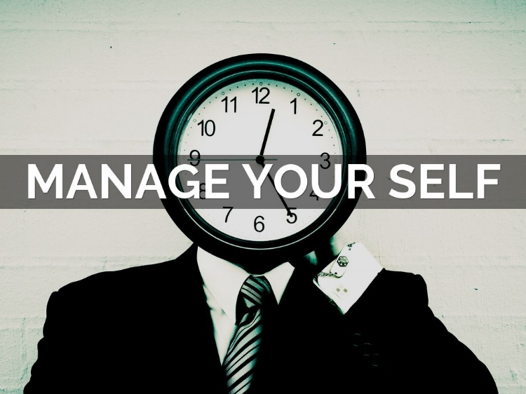 Tips to Managing Organizational Priorities Day 2 -
