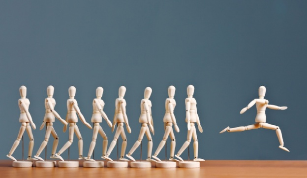 Where Does Your Leadership Focus Lie? -