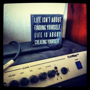 FUSE FRIDAY - EMBRACE IT. -