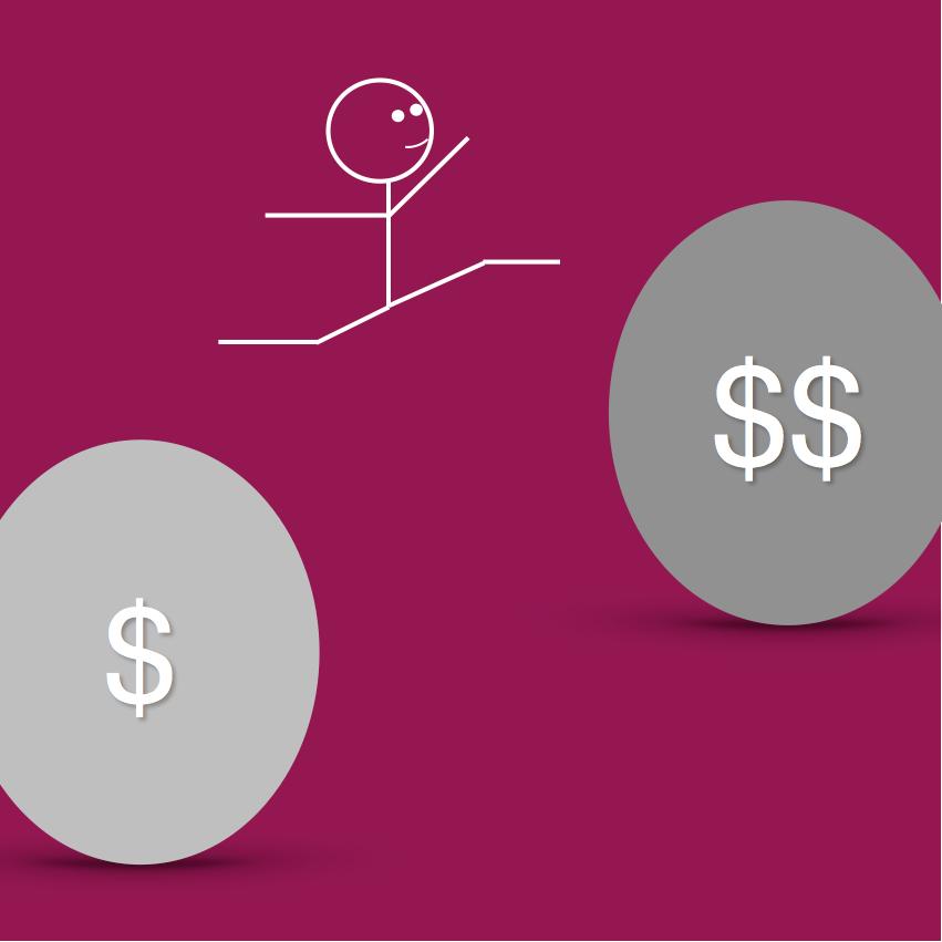 Balancing Job Aspirations with Pay Increases -