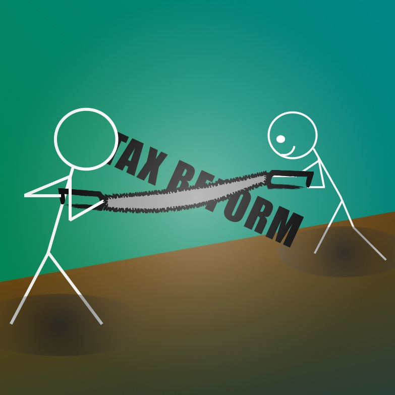 6 Whipsaw Lessons about Pay and Tax Reform -