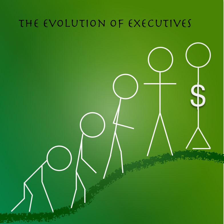 CEOs Aren't People; They are Assets -