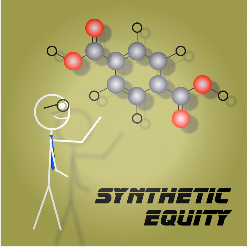 Startup Equity: Synthetic Equity or Sharing Without Sharing  - (Part 5 of an n part series)