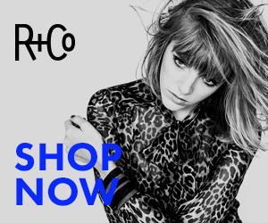 R+Co is a collective of some of the most forward-thinking, rule-bending hairstylists in the business. We are a think tank of top editorial and salon stylists and educators—with a combined century of hairdressing knowledge and experience—and we make sure that we have more than one viewpoint on everything we do.