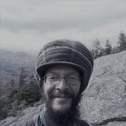 Bro. Joel Mackall