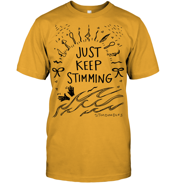 Just+Keep+Stimming+Shirt+-+Light-CM_4VJH401 (3).png