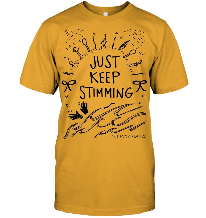 Just+Keep+Stimming+Shirt+-+Light-CM_4VJH401 (3).png
