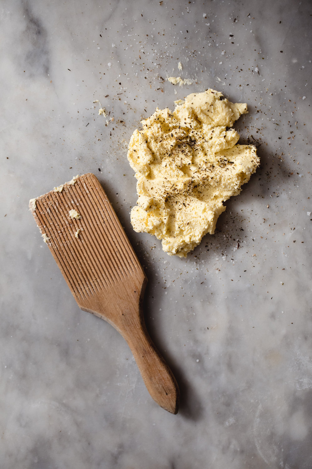 Salted Butters