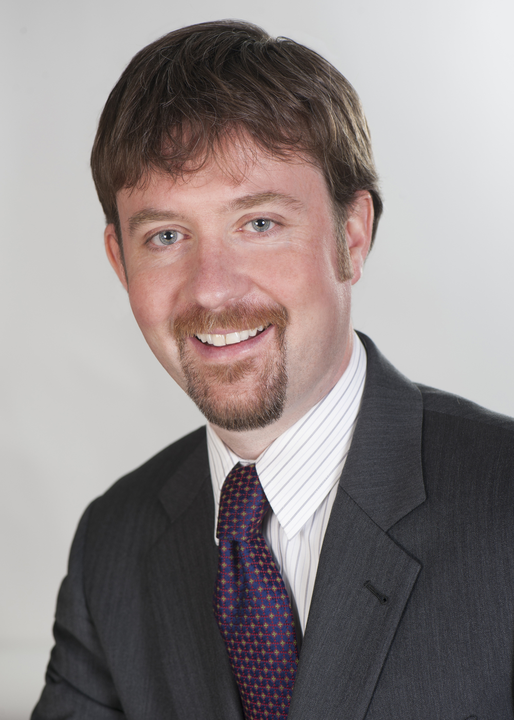 Ian Oliver - Director of Client Services