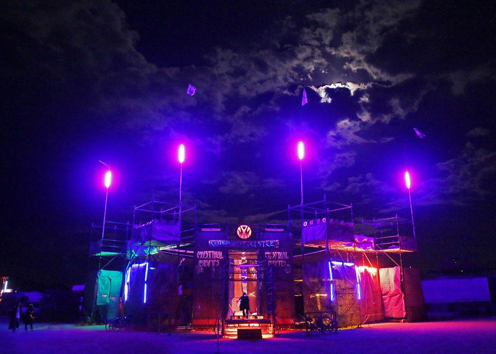 2012 - Night