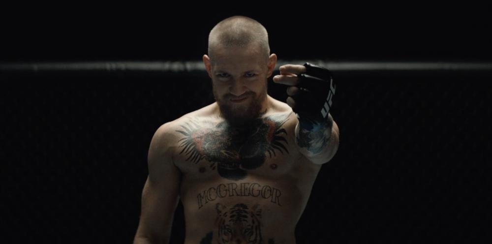 UFC 196 Promo