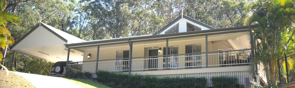 Sheldon House After Colour Consultation