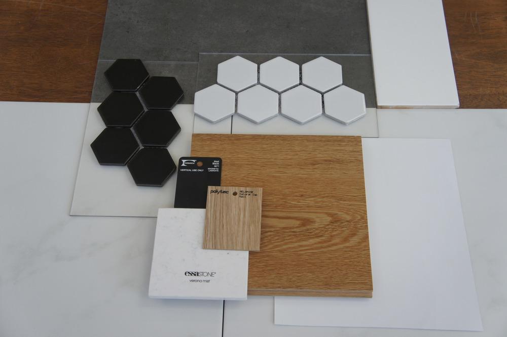 New Home Colour Consultaion