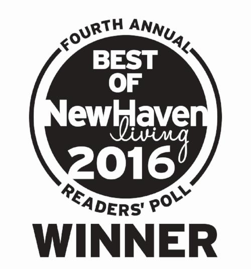 Best Med Spa 2016 WINNER New Haven Living