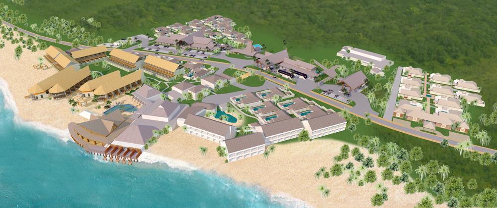 Rarotongan Beach Resort & Spa