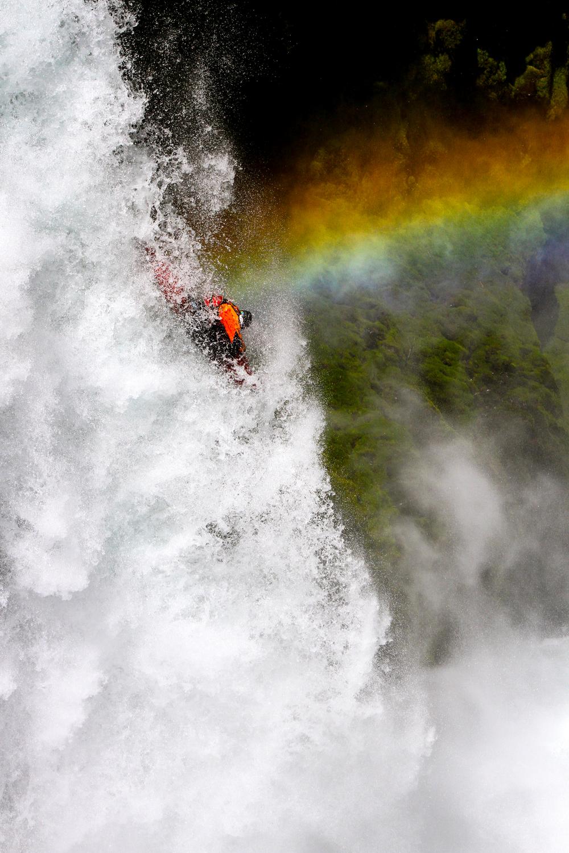 Lucas Reitman || Koosah Falls, OR