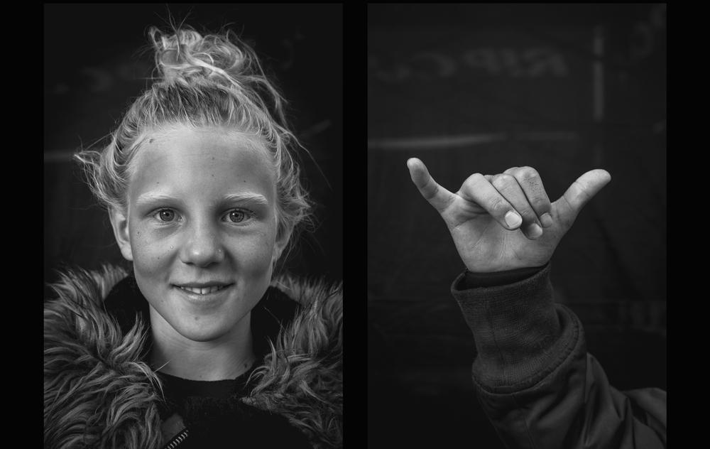 Mathea Olin || Tofino, BC