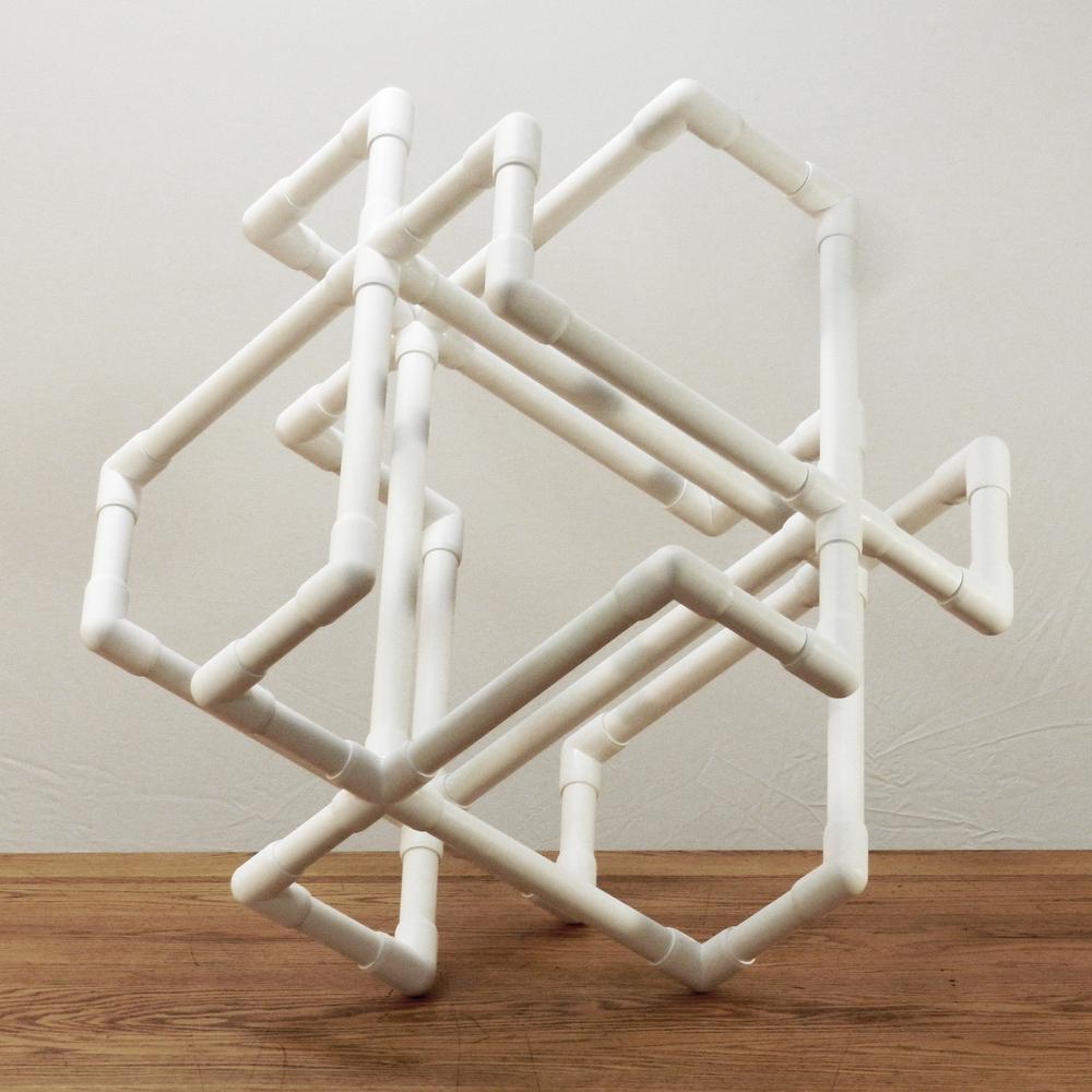 PVC Supercube (2012)