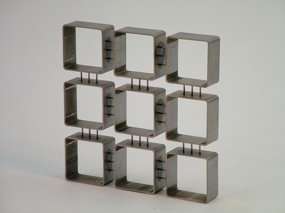 Bookshelf concept model