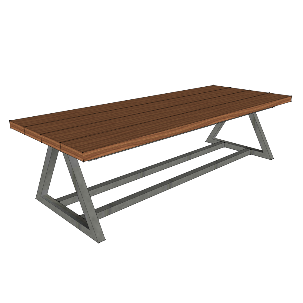 Walnut Coffee Table Base.png