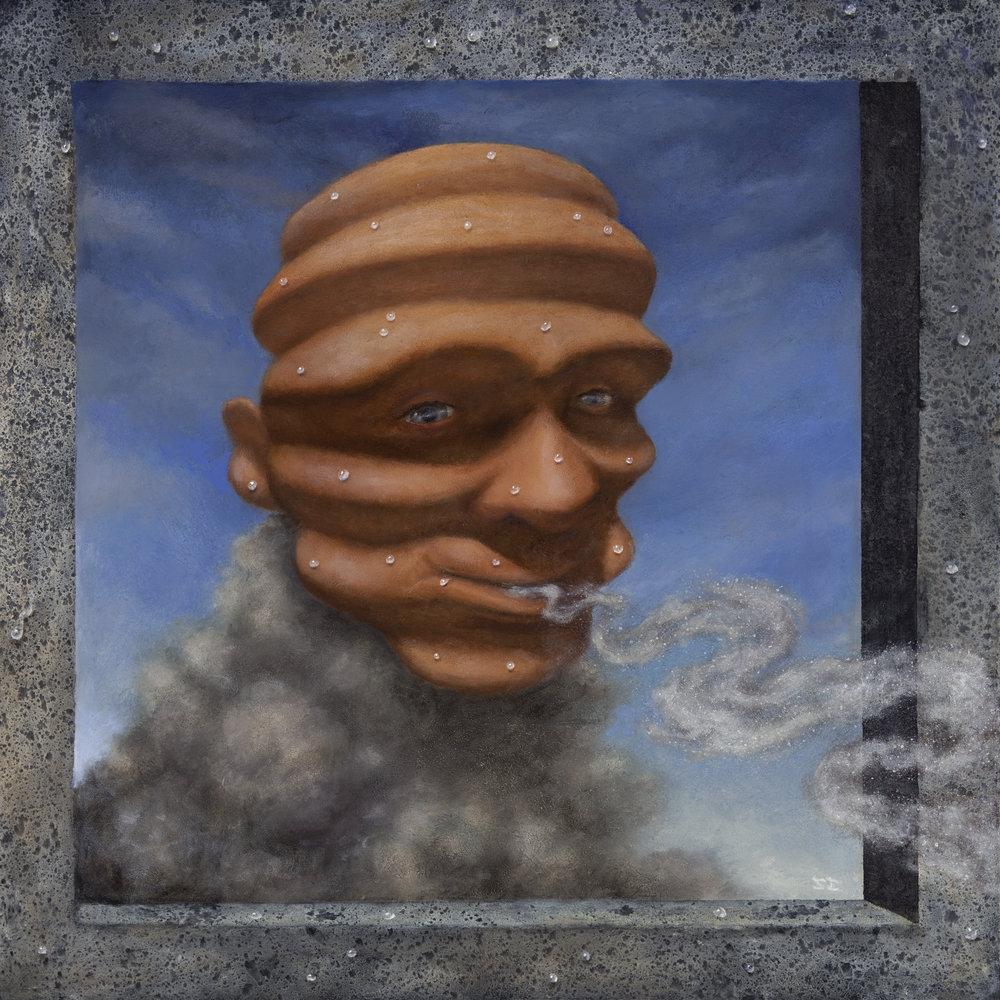 """Head in the Clouds"""