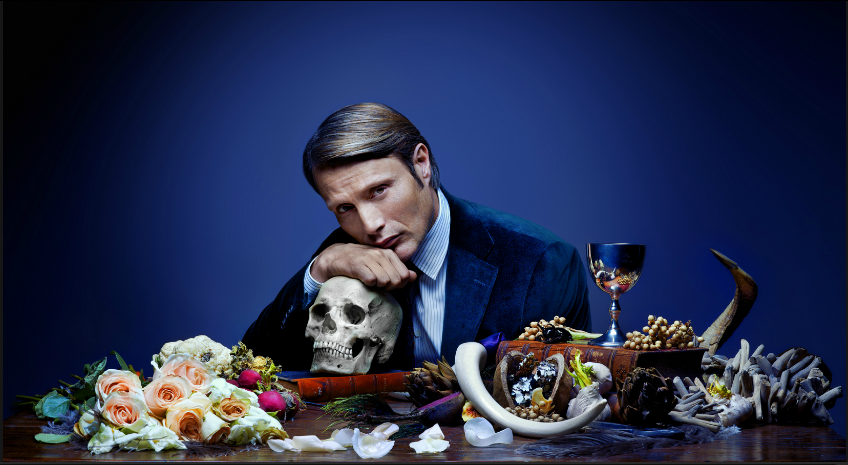 Hannibal NBC. Photographer Robert Trachtenberg