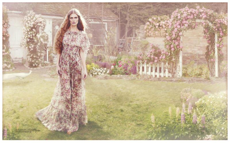 Vogue Turkey Meadow