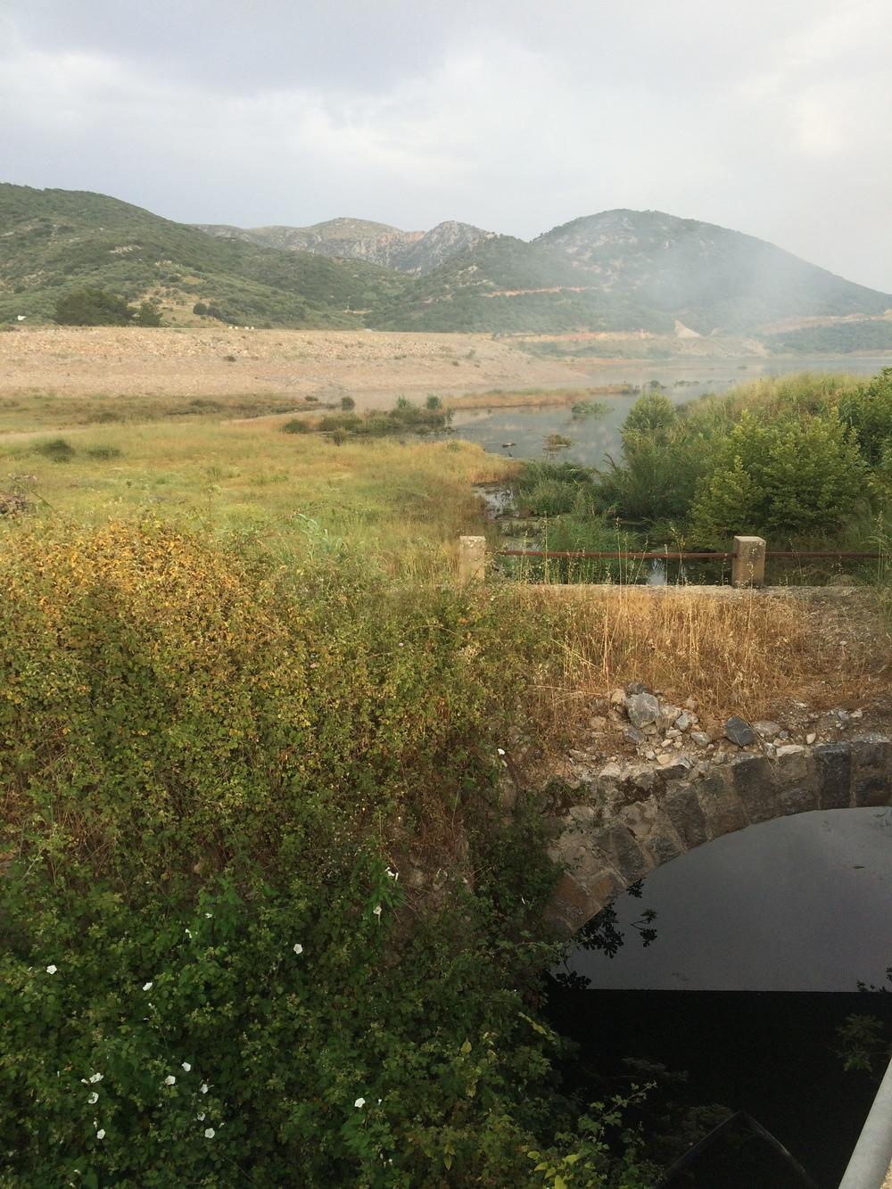 Avdou Village Crete Greece